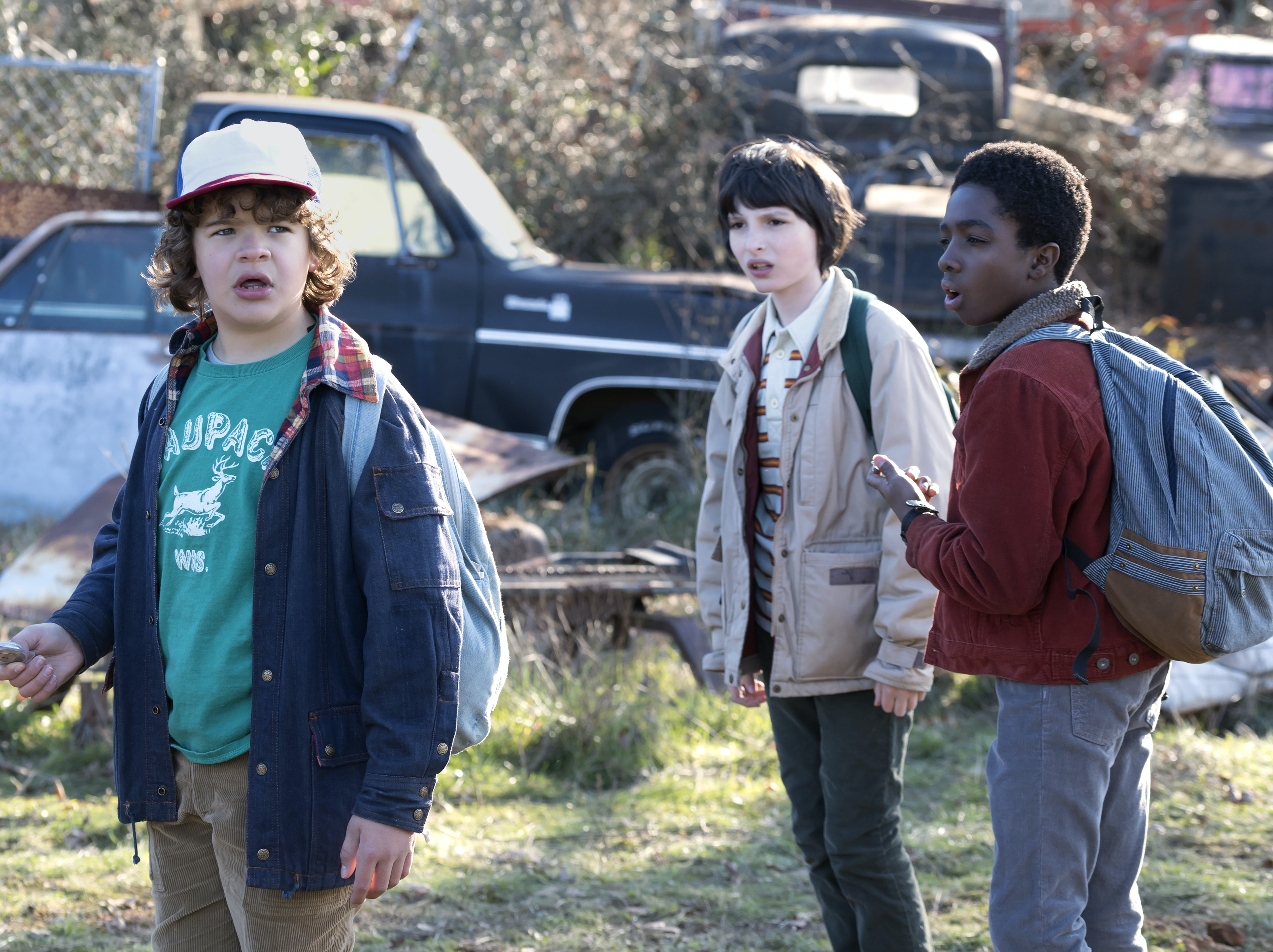 'Stranger Things' Season 2's Chapter Titles Might Change