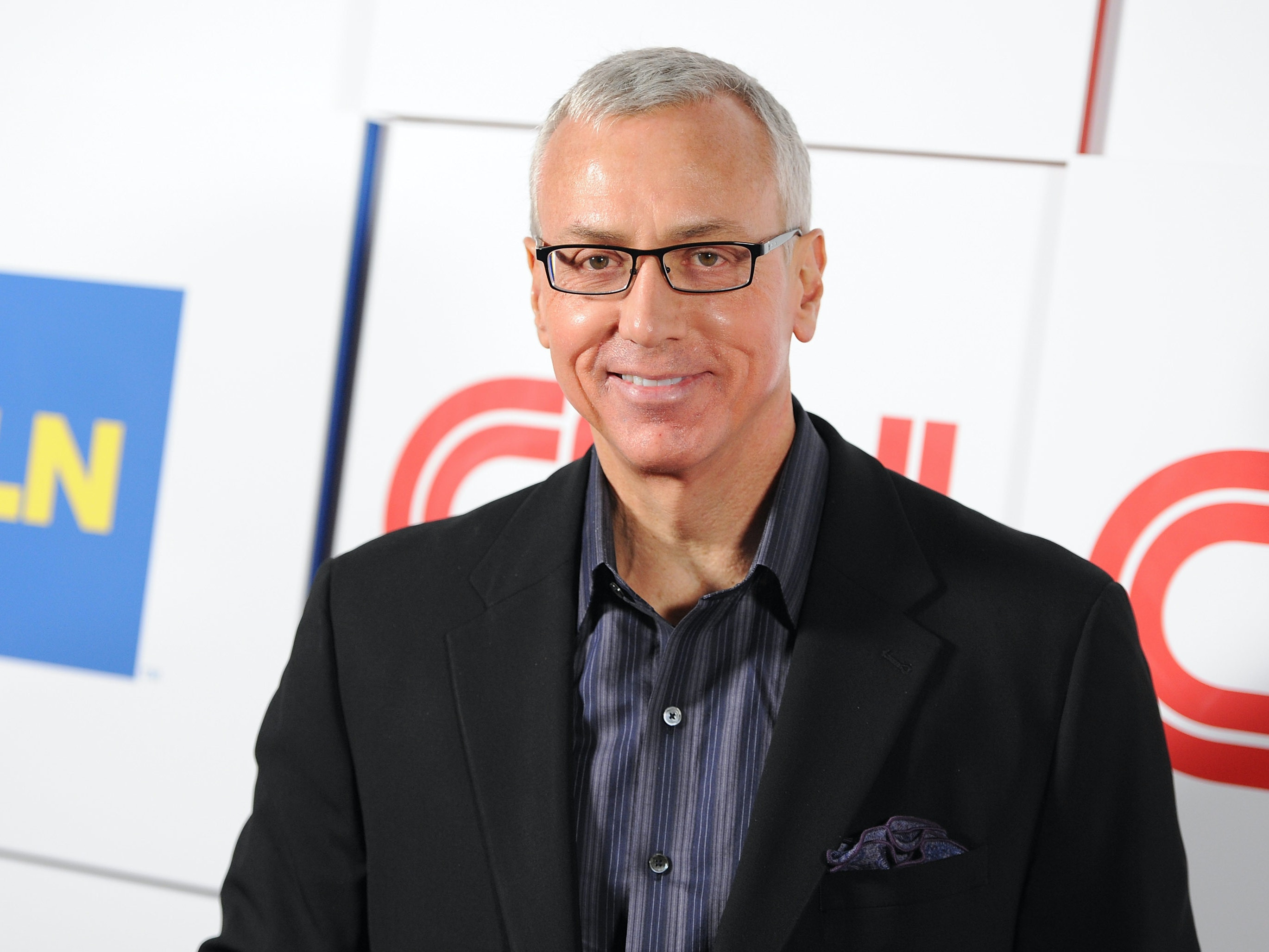 Say Goodbye to On-Air Sex Advice: Dr. Drew Is Leaving 'Loveline'
