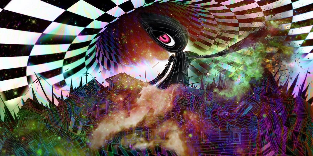 Psychedelic Destruction