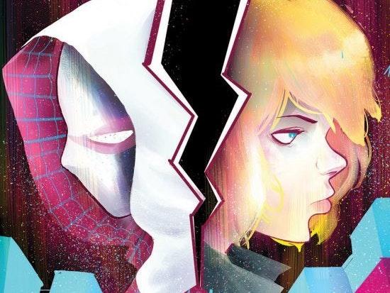 Marvel Fan Favorite Spider-Gwen to Make Animated Debut