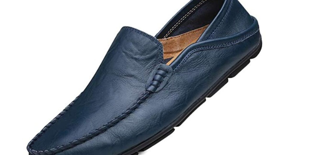 The Best Mens Slip On Shoes | Inverse