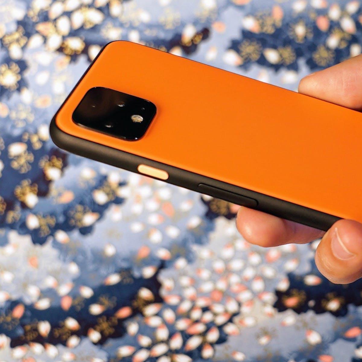 Google Pixel 4 review: No iPhone 11 Pro killer