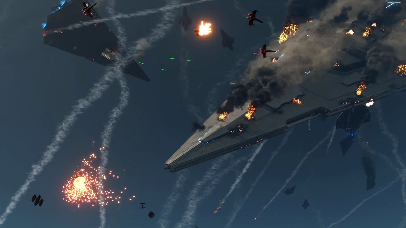 What We'd Like to See in 'Star Wars Battlefront's DLC | Inverse