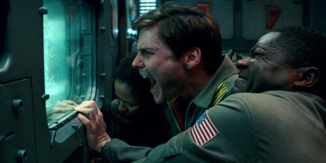 'The Cloverfield Paradox' offers a different Cloverfield movie that feels like most other space horror in recent memory.