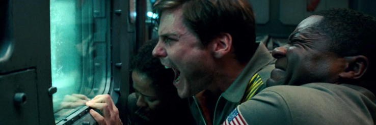the paradox of horror The newest trailer for netflix's surprise release of the cloverfield paradox goes all in on the body horror, reminding us how its insane sci-fi premise allows the film to do truly insane and.