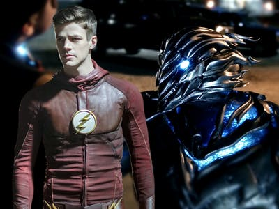 What Does Savitar's True Identity Mean for His Prophecies?