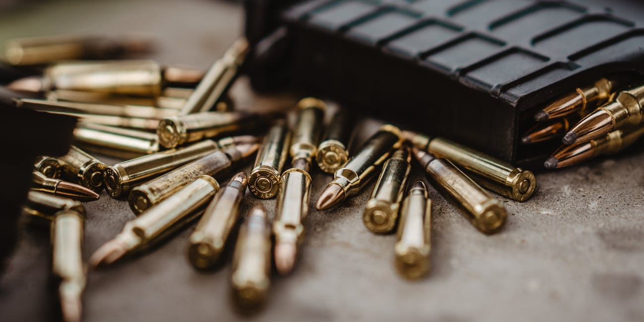 Controversial Approach to Gun Safety Links Gun Storage With Fewer Suicides