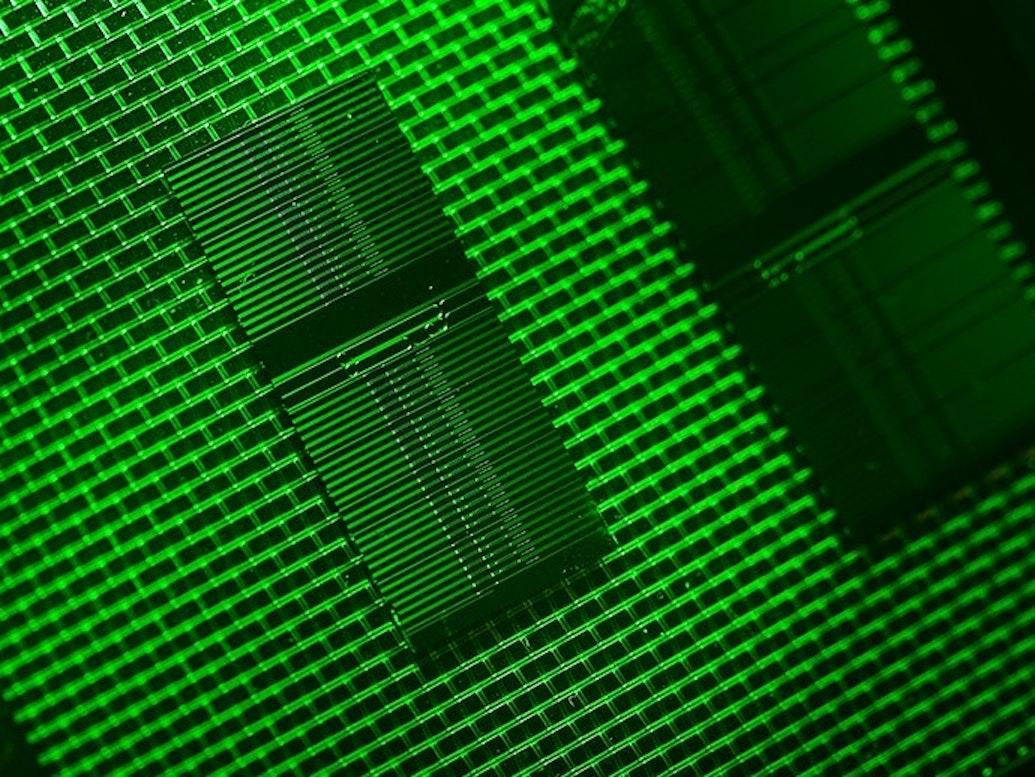 optical chip telescopes exoplanets