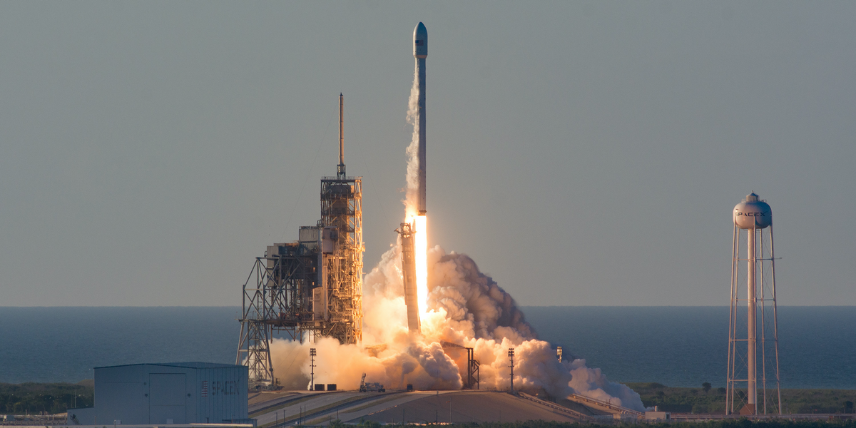What Monday's Successful Launch Means for the Future of ...