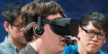 Palmer Luckey Tweets Love for Supply Shortages, Angers Impatient Oculus Rift Customers