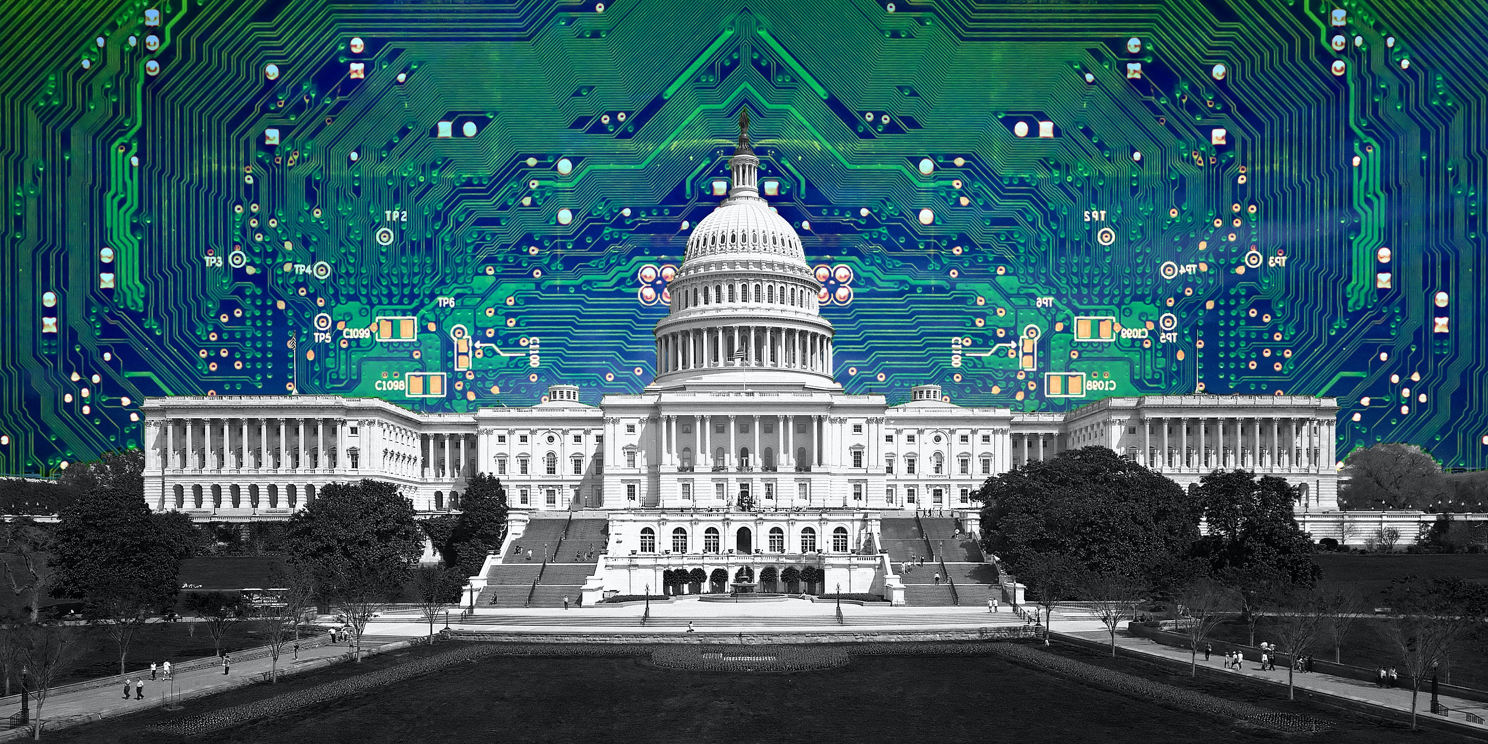 How Congress Could Fight Hackers in a Trump Presidency