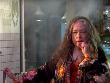 Netflix Shares First Teaser for Its Weed Show 'Disjointed' on 420