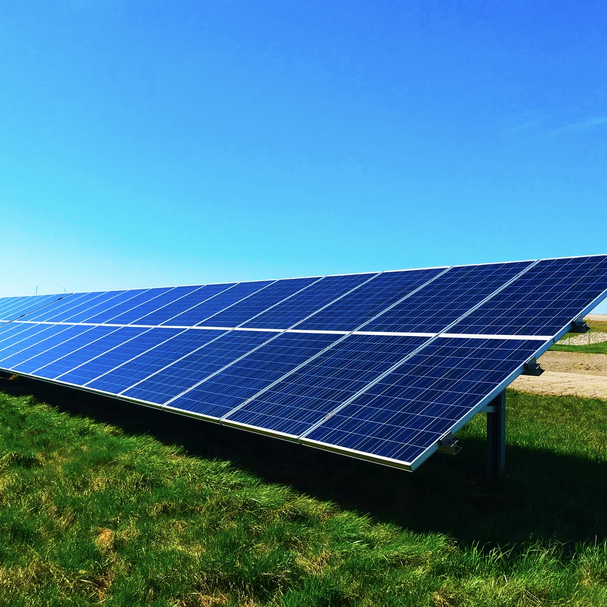 Solar Energy: 'Astonishing' Rise Over Last 10 Years Reveals a Bright Future