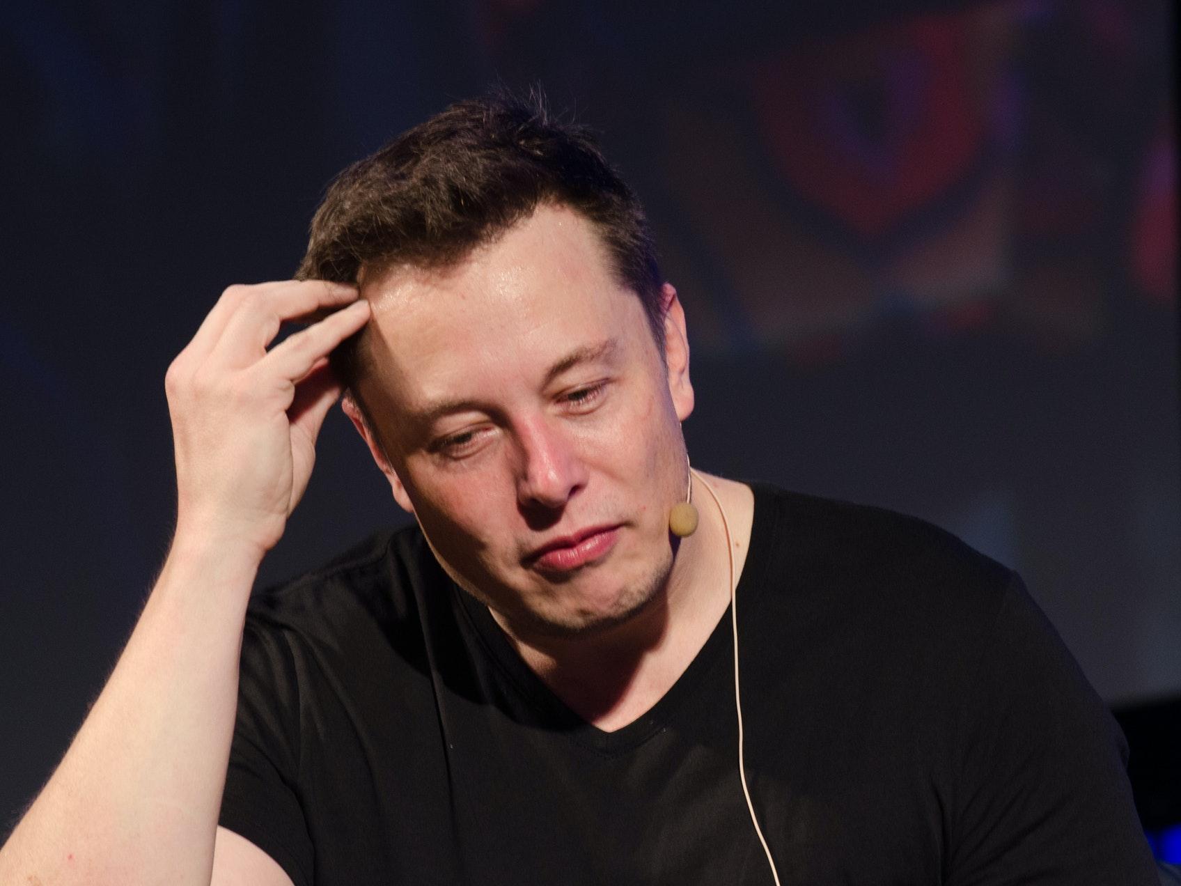 "Elon Musk: If You Question Autonomous Cars, ""You're Killing People"""