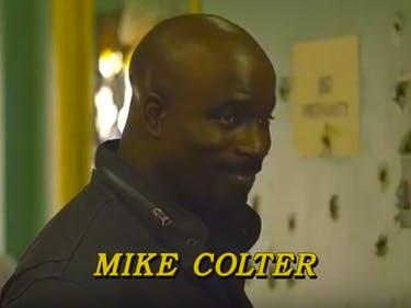 Watch 'Luke Cage' Recut as a 'Family Matters' Episode