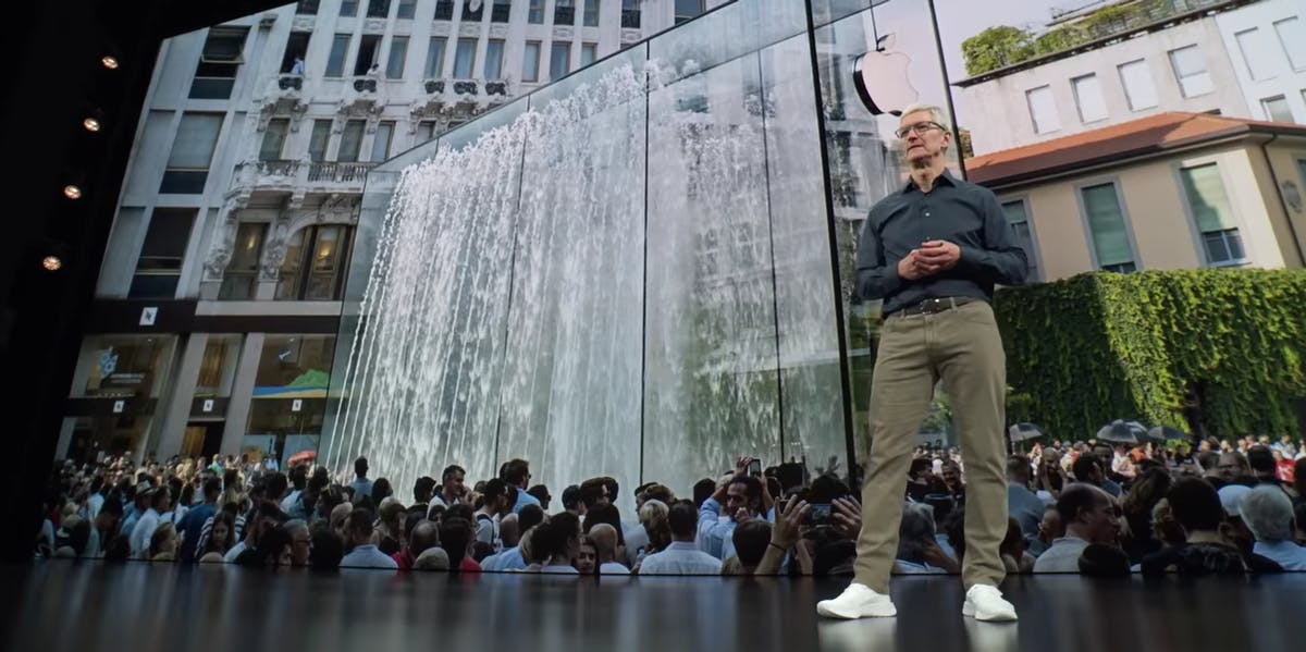 Apple October Event: Will We See One More Apple Product ...