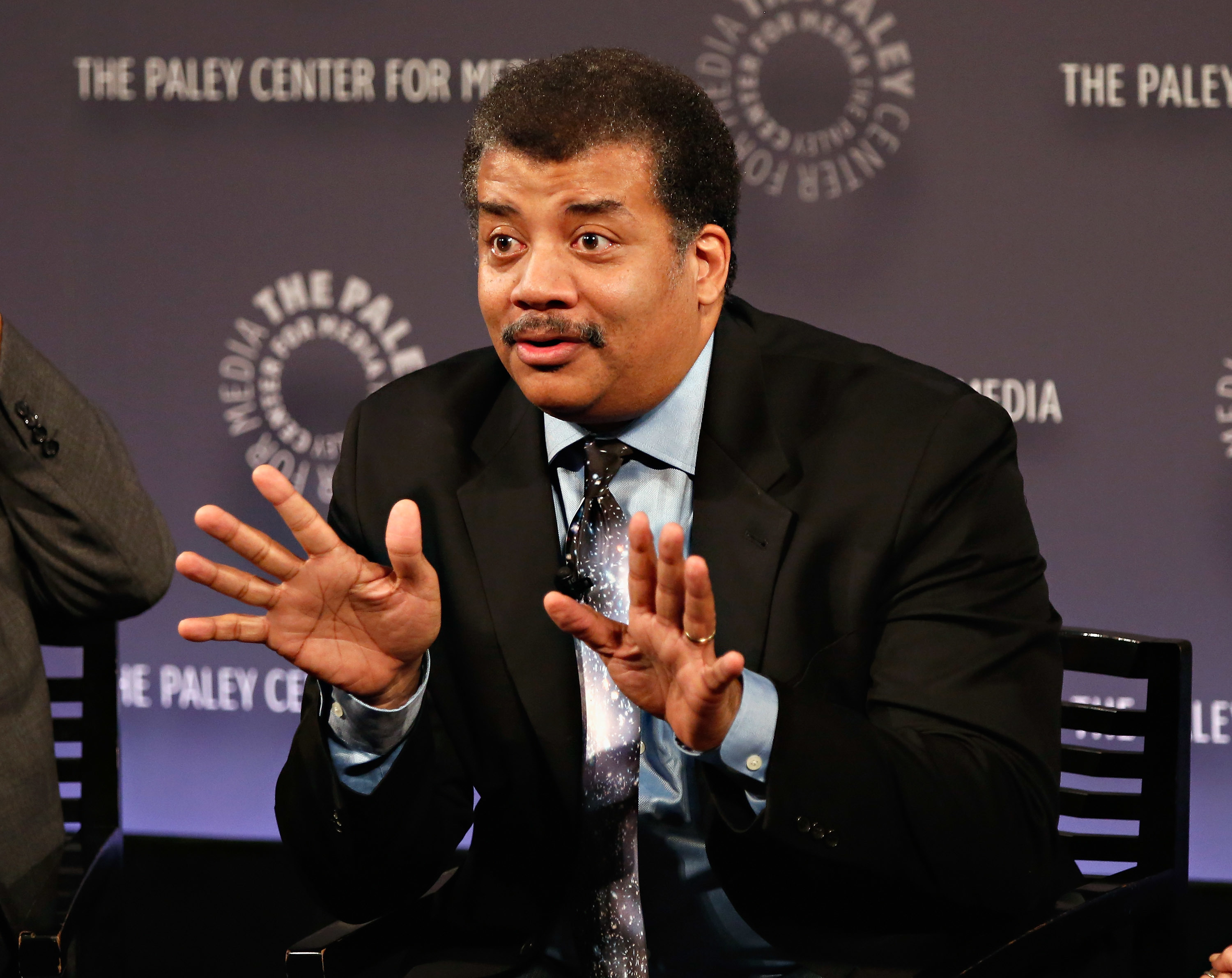Neil deGrasse Tyson Finally Addresses Why His Tweets Are So
