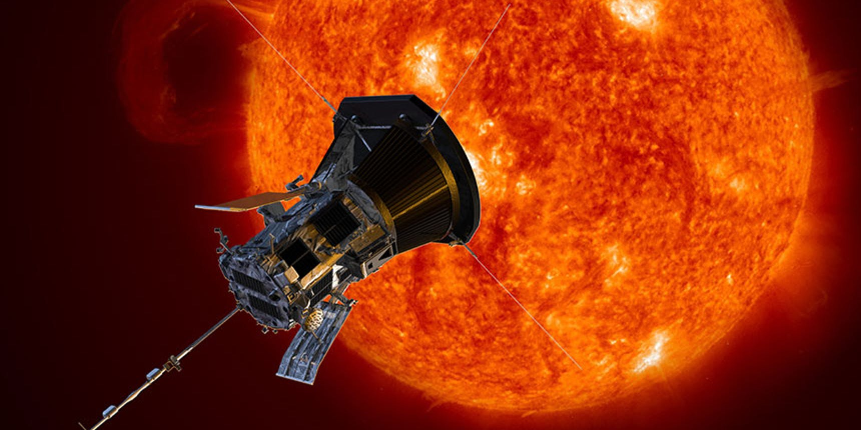 The Parker Solar Probe