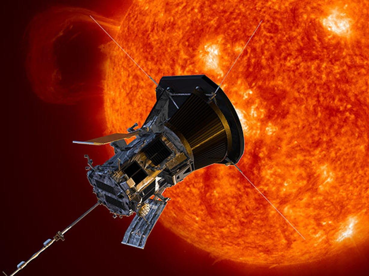 The Parker Solar Probe