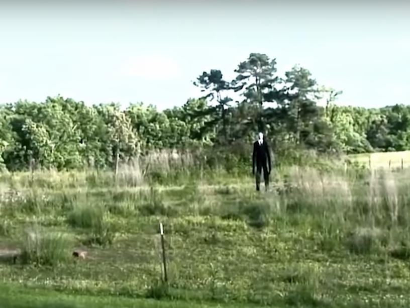 HBO's Documentary on the Slenderman Stabbing Looks Terrifying