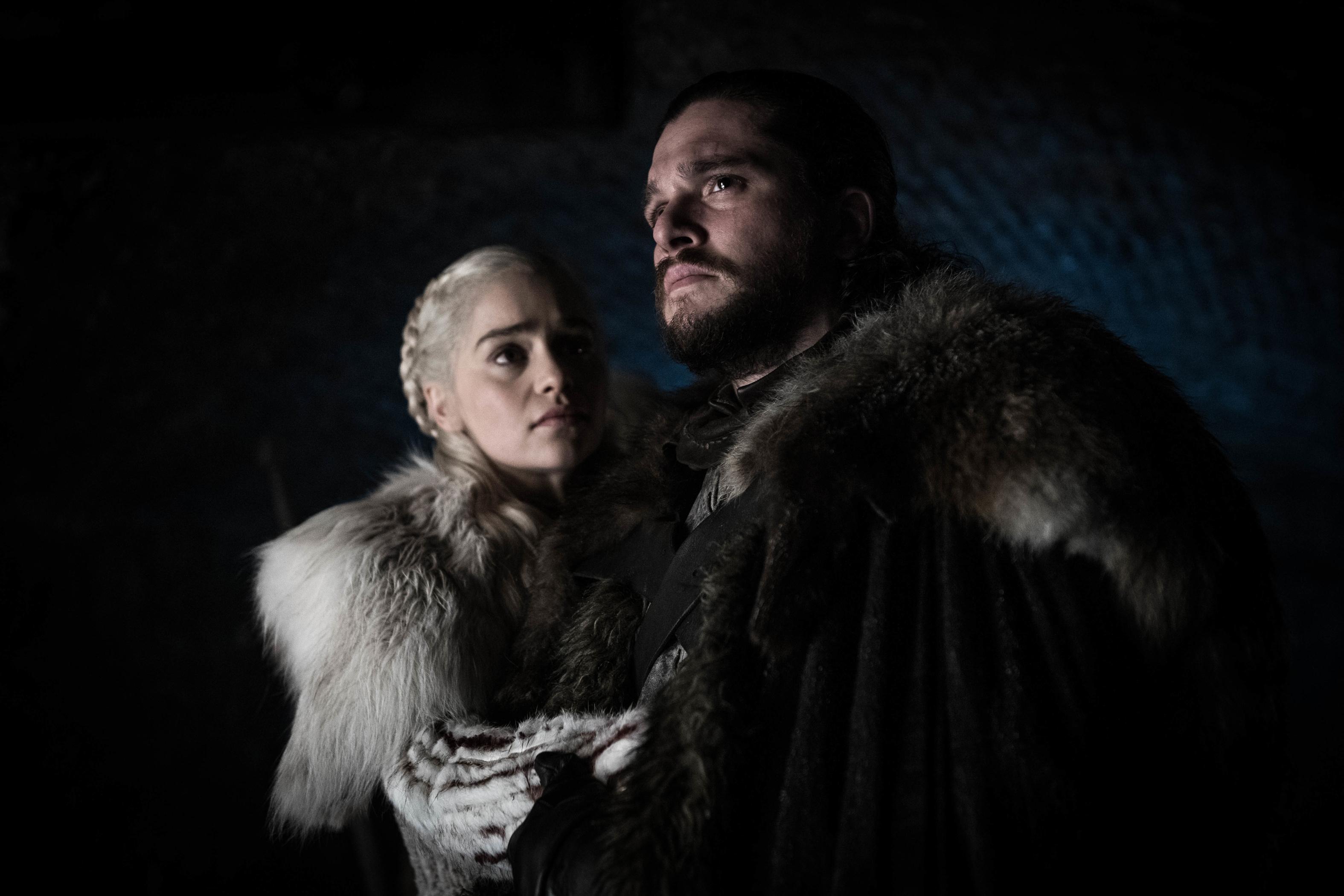 Game of Thrones' Season 8 Episode 2 Song May Hide a Huge