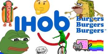 IHOb meme