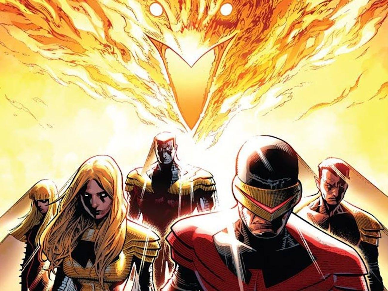 Dark Phoenix' Spoilers Ending Explained: How It Sets Up