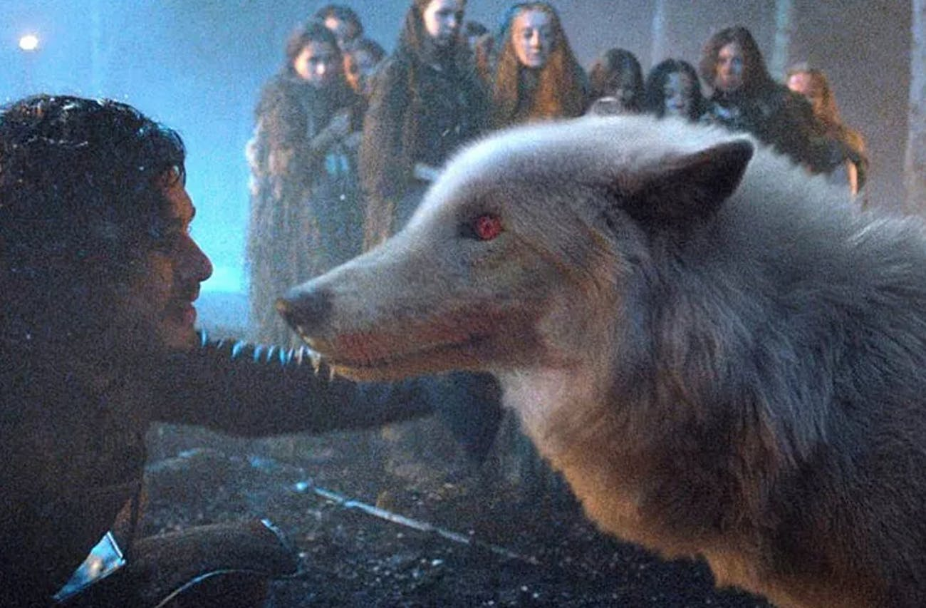 game of thrones season 8 spoilers trailer battle of winterfell