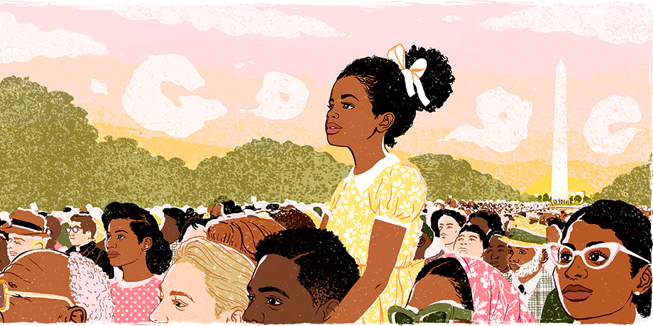 Martin Luther King Jr Day 2018 The Story Behind Google S