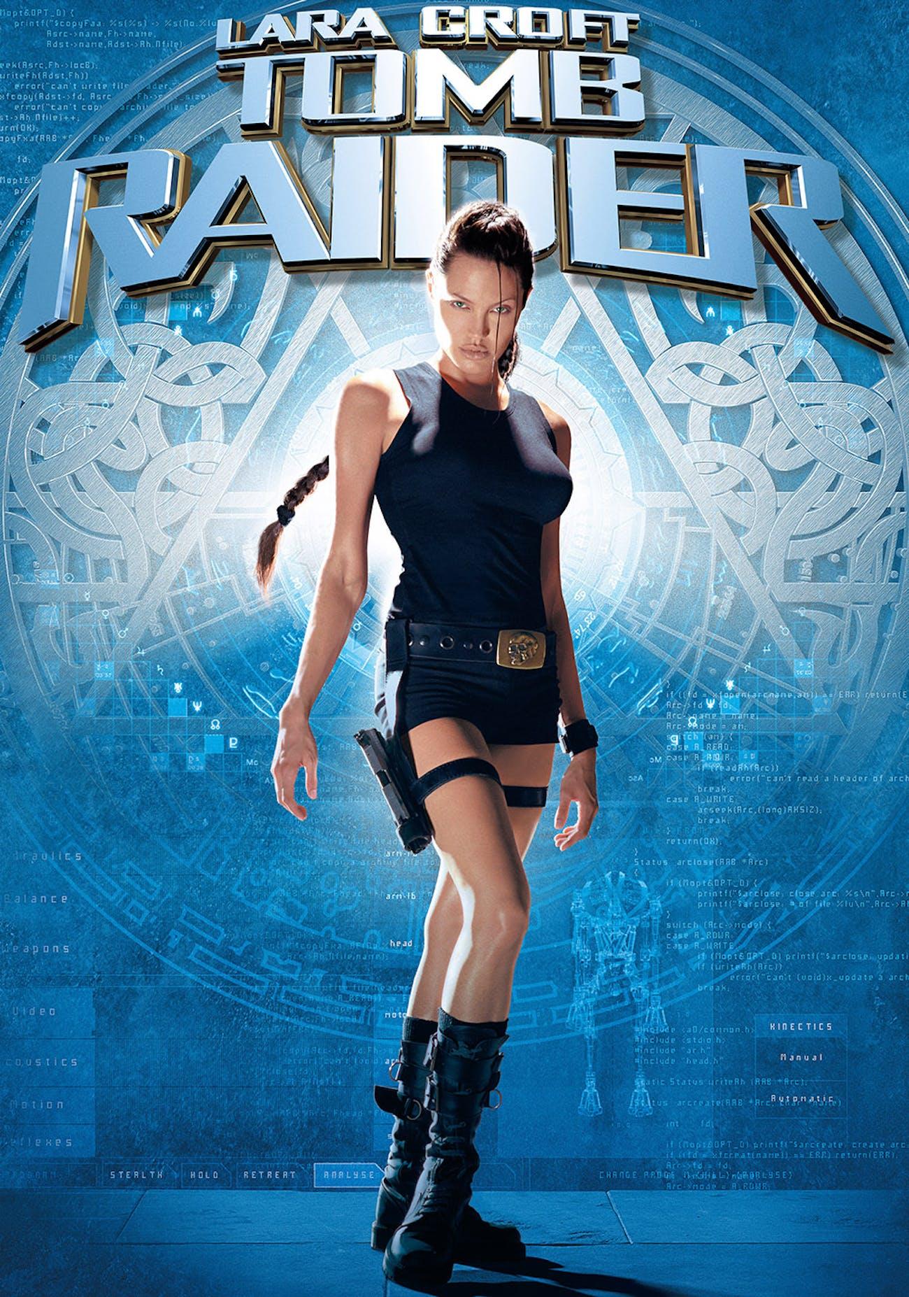 Tomb Raider Serie