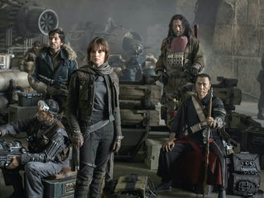 An Amateur Cosplayer's Guide for the 'Rogue One' Premiere