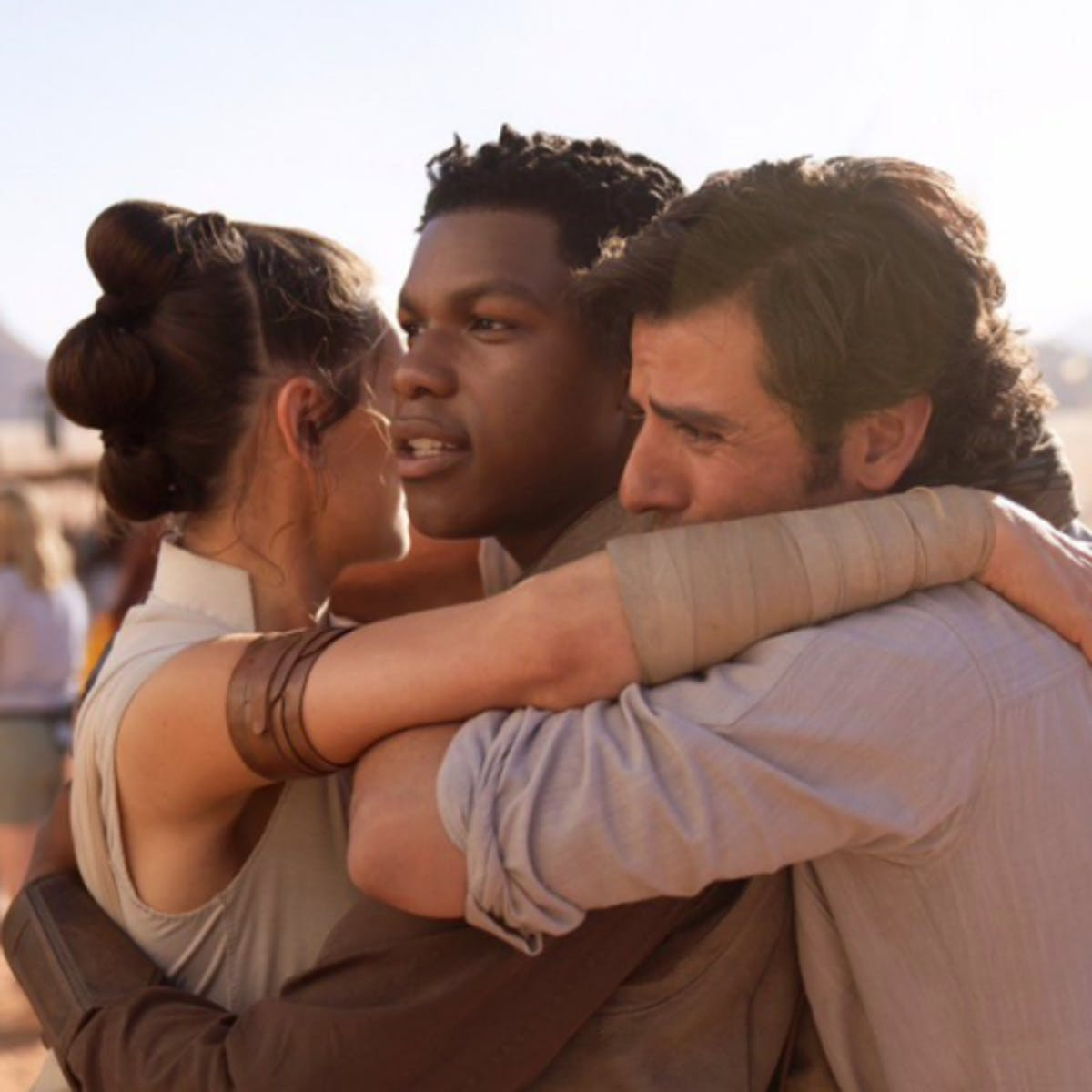 'Star Wars 9' trailer 3 release date leaks cleared up by John Boyega