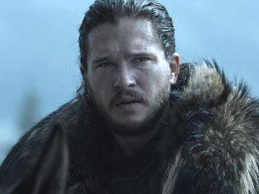 New 'Game of Thrones' Theory is a Dark Twist for Jon Snow