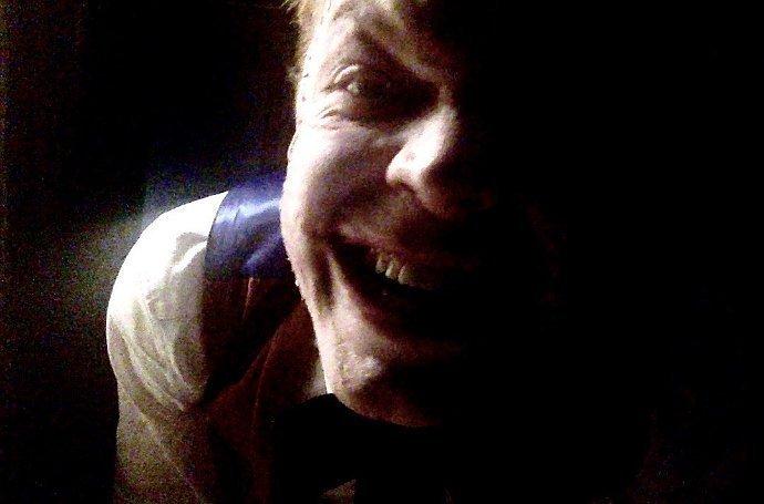 Jerome dressed as Joker on Fox's Gotham