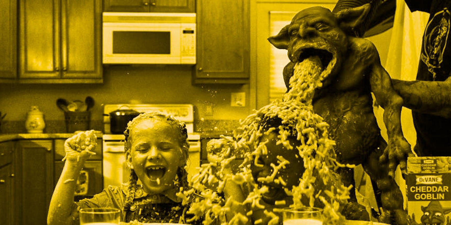 cheddar goblin mandy movie nicolas cage
