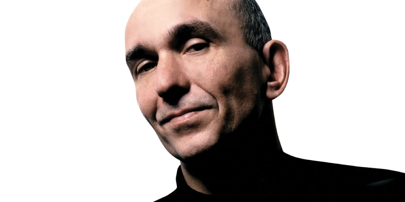 Peter Molyneux Parody Twitter Account Reveals Genius Game Ideas - Famous video game designers