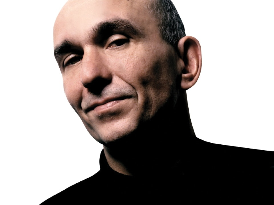 Peter Molyneux Parody Twitter Account Reveals Genius Game Ideas