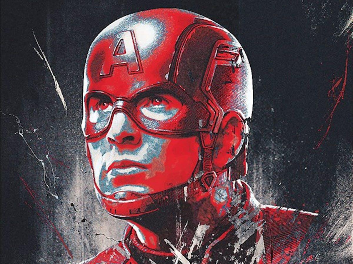 Avengers Endgame Leaks Promo Art Reveals New Details For Thanos
