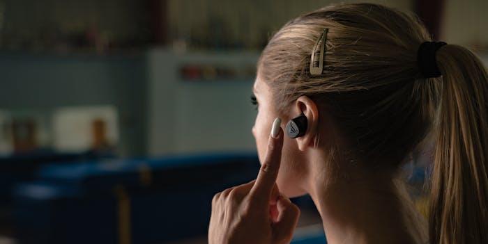 decibullz black diamond earbuds