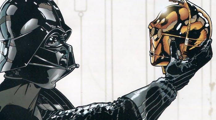 Alas poor 3PO! I knew him Ugnaught!