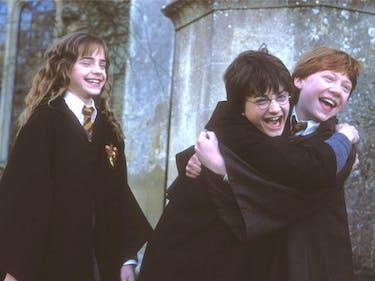 Listen to Bruce Springsteen's Heartwarming 'Harry Potter' Song