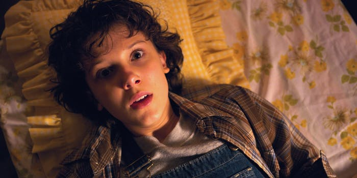 'Stranger Things 2' Season 2 Finale Dustin