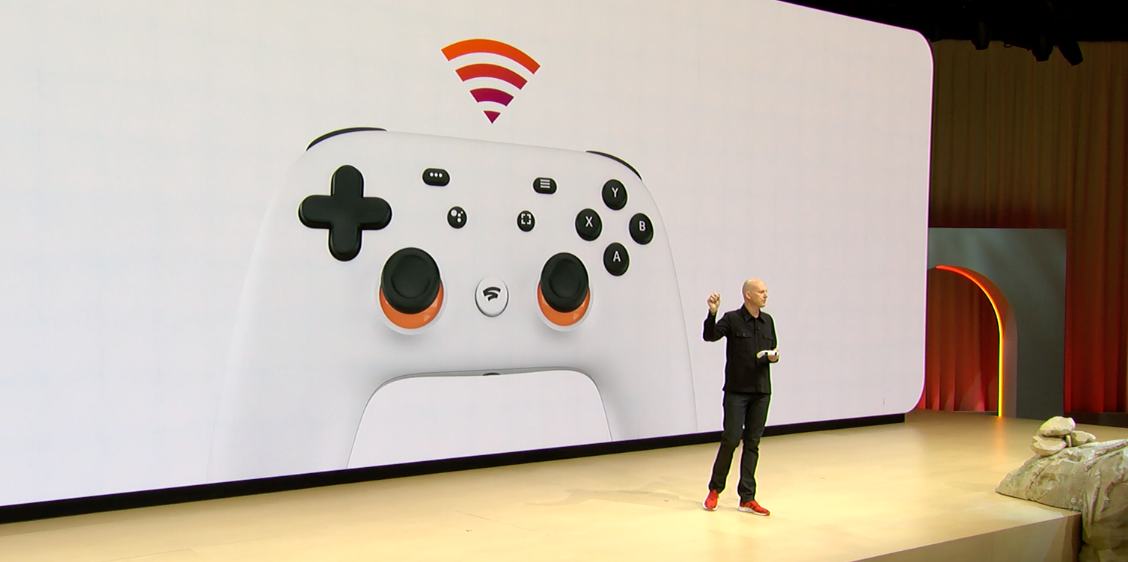 Stadia Release Date: Google Exec Hints at Date for Stadia's Next Appearance