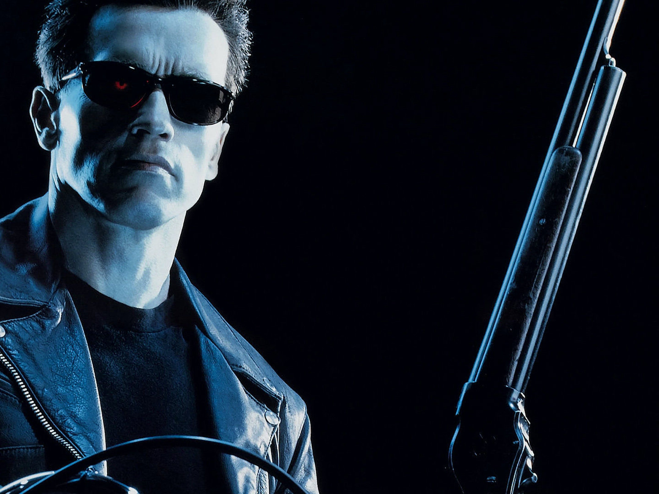 Why 'Terminator 2' Was Perfect, And Subsequent Releases Failed
