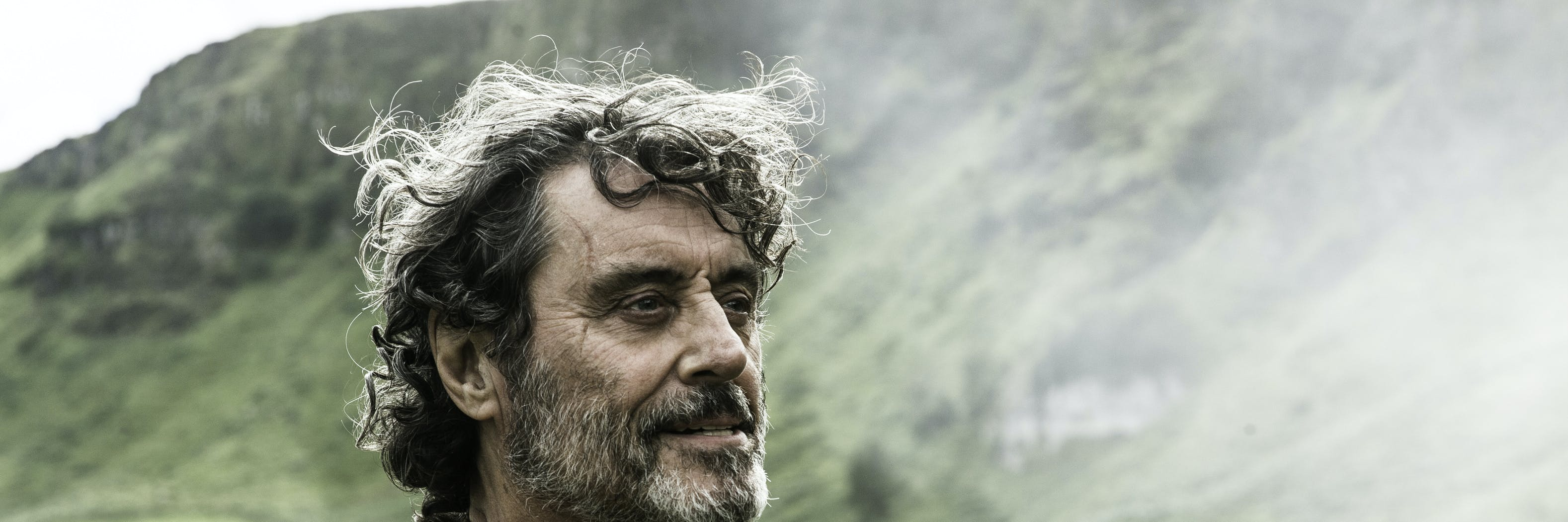 Ian McShane brings back The Hound in 'Game of Thrones'