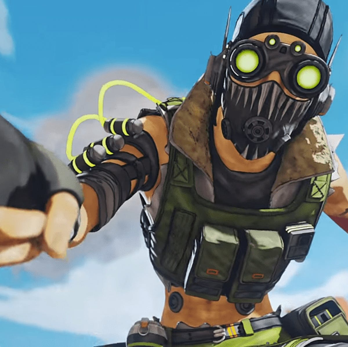 Apex Legends' Season 3 Battle Pass, Release Date, Crypto