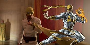 'Iron Fist' Season 2