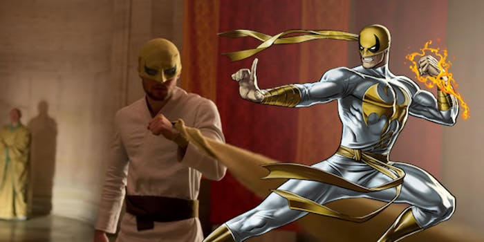 'Iron Fist' Season 2