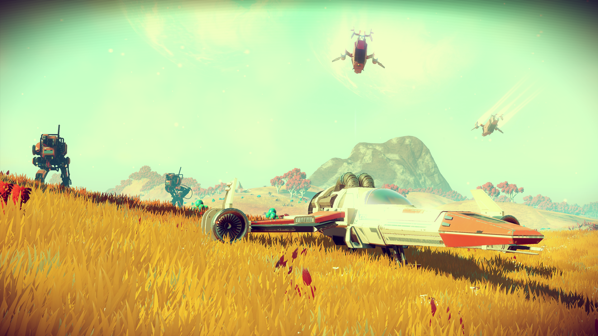 No Man's Sky PS4 launch in India postponed