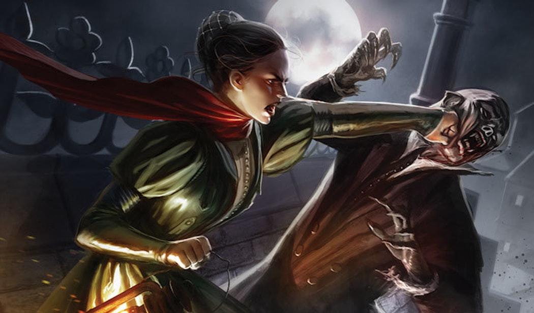 Fury of Dracula